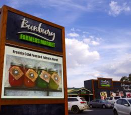 Vantage Land | Bunbury Farmer's Market